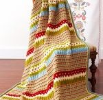 Crochet Afghan Patterns / Crochet Afghan Patterns