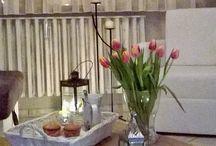 Home decor (saját készítésű) / Saját készítésű ❤