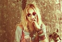 Hipsters & Gypsy's ✌  / Hipster Fashion, Art & Design