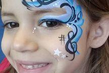 maquillages enfant