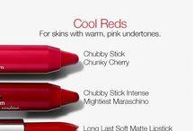 cosmetics tutorials