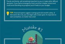 Finance Money Infographics