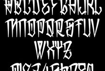 Dope Typefaces
