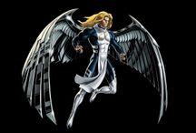COMICS • Angel