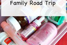Road Trip Tips / by Alyssa Ernst