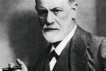 Freud`s world