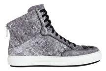 Sneaker Addiction