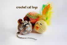 Cat Toys DIY / Homemade toys for cats