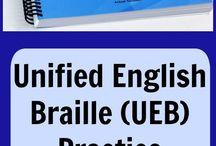Braille bits