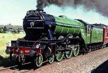 Tren resimleri