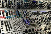 Studio / Gear / Production