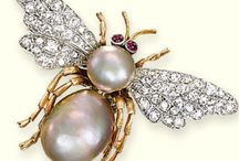 A gift from the sea-Perfect precious pearls
