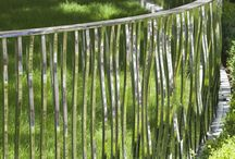 Fences-Railings