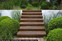 Garden - levels