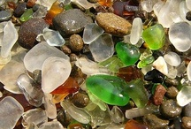 Sea Glass / by Brenda Veeder