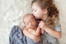 Foto - Babyfotografering