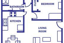 36 Sqm Floor Plan