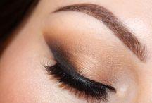 Cabelo, maquiagem e beleza