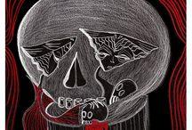 emanuelletomato Blood & Black Paper