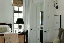 yatak odası kapısı