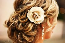 Beauty: Nails, Hair & Makeup / by Amber Ellen