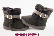 Koleksi Trend Sepatu