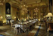 Events at Le Meurice / Organizing events and meetings at Le Meurice!
