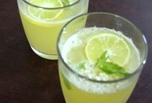 Party Recipes / by Srivalli Jetti