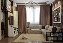 living room style