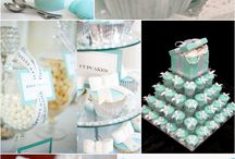 Plan by Color ~ Tiffany Blue