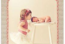 Geboorte kaartje ideeën