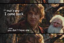 hobbit władca pierścieni