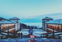Biella e Biellese / panorami del Biellese