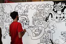 wall-illustration