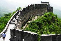 Wycieczki do Chin / Chiny to niespotykana różnorodność. Zobacz jak wygląda życie codzienne w tym kraju. Dowiedz się co warto zwiedzić, zjeść i   kupić podczas wizyty w tym niesamowitym azjatyckim kraju