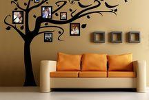 Foto parede Ideias
