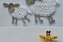 hayvan figürleri