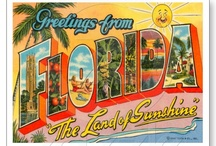 Florida- my home state!