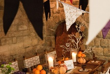Medieval Banquet / Hoist a flagon of mead for your Birthday this year