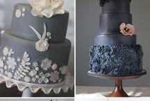 Wedding cakes / by Chelsa Copeland