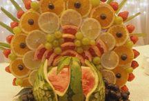 vyrezavani ovoce