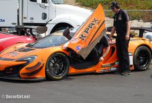 My New Car Love, McLaren / After driving a McLaren, I fell in love with this hot supercar.