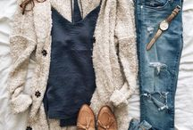 Fall outfits ❤