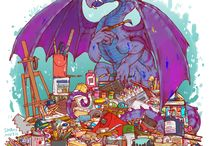 Dragones Acumuladores