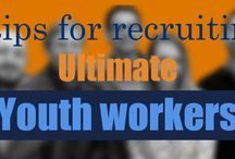 Youth Work Jobs