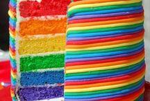 Desery , torty , ciasta i ciasteczka :3