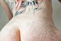 Tattoos / by Rumen Simeonov