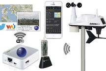 Top 6 Best Wireless & WiFi Weather Stations in 2016 Reviews