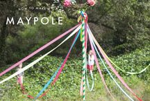 Maypoles