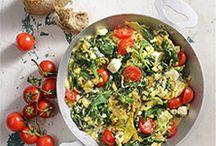 Αυγά & Ομελέτες / Συνταγές για αυγά